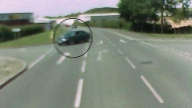 Spaven car murder