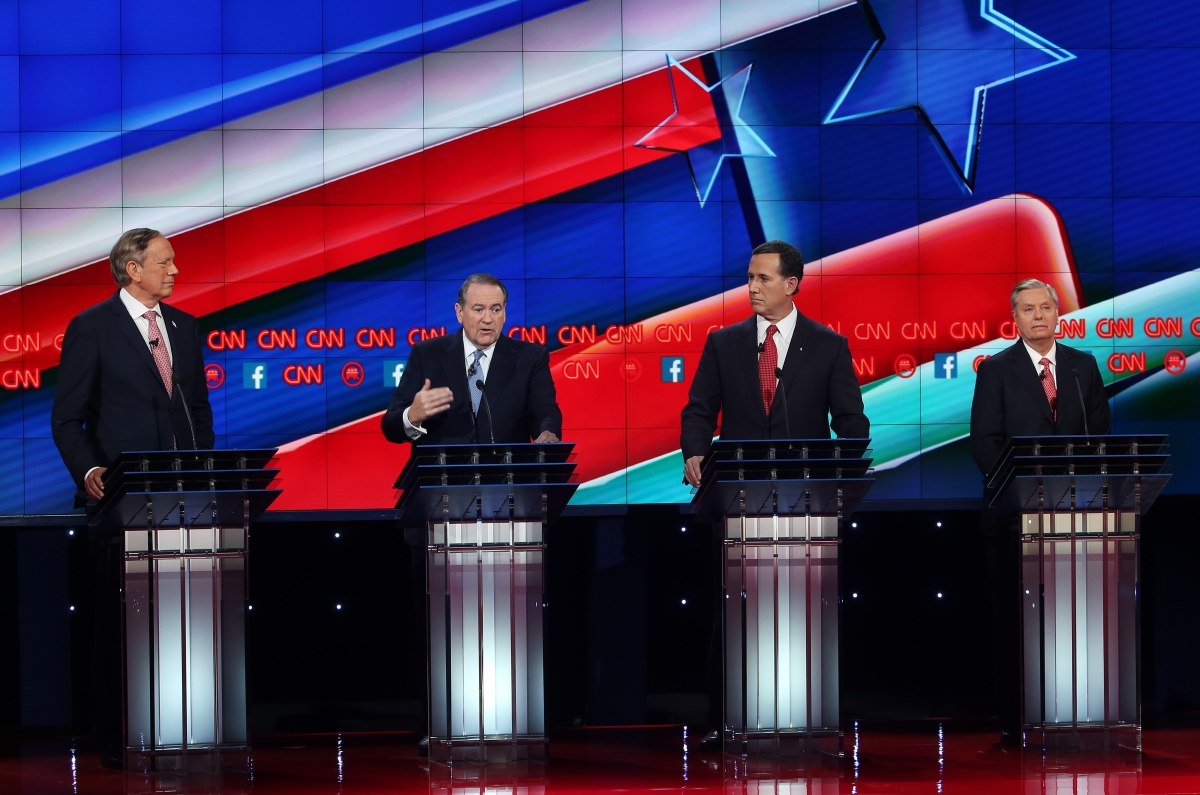 Republican Debate #5
