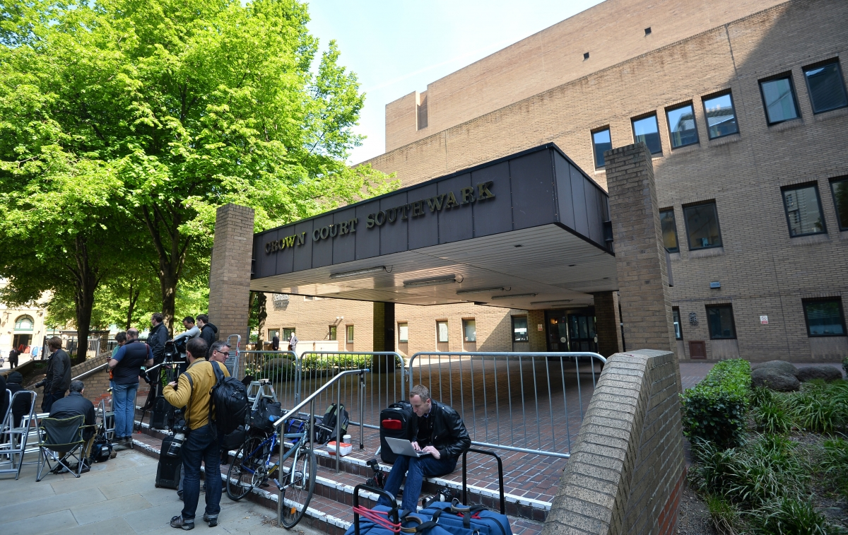 Traders jailed over £141m fraud plot