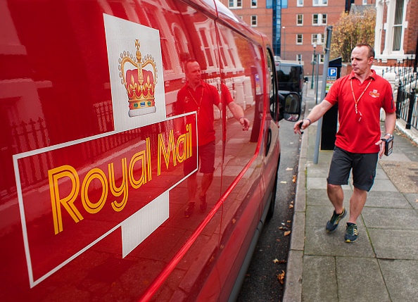 Royal Mail hit with landmark fine of £40m from French competition authorities