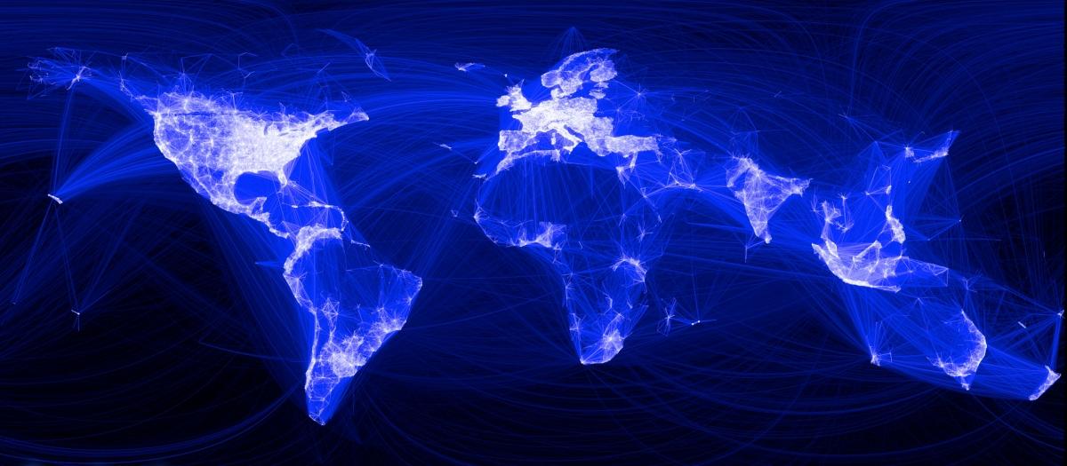 isis internet servers cyberattack app