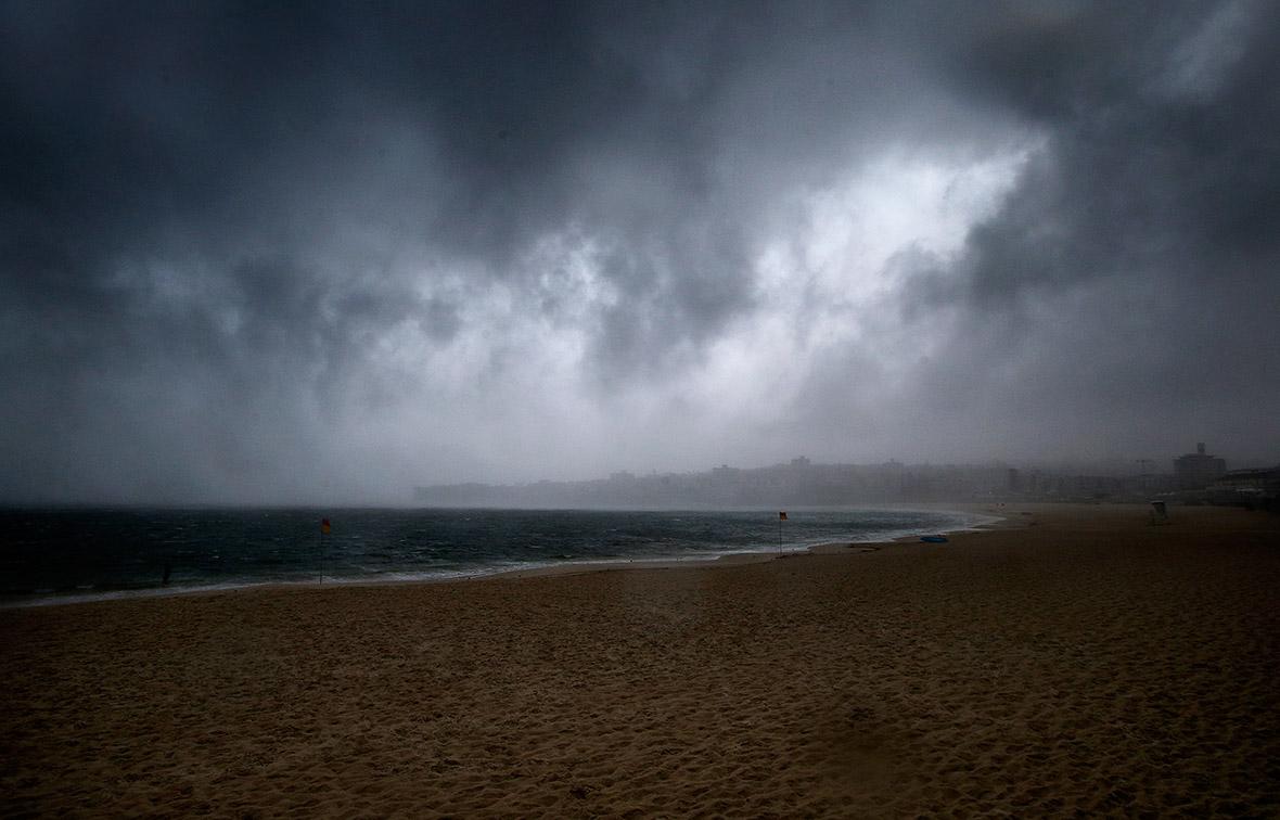 sydney storm - photo #9