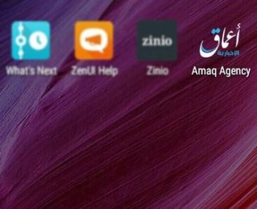 isis app amaq internet botnet