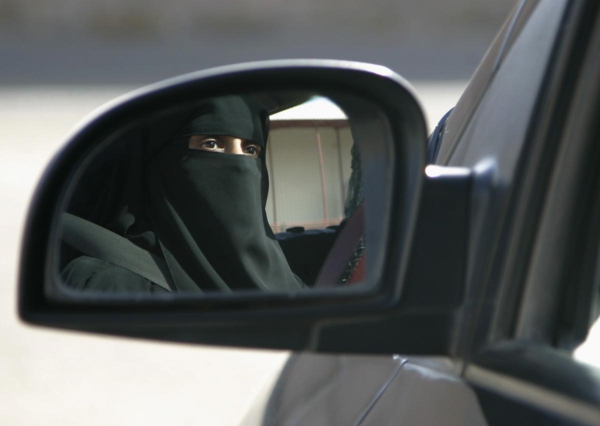 Hijab measure in Iran
