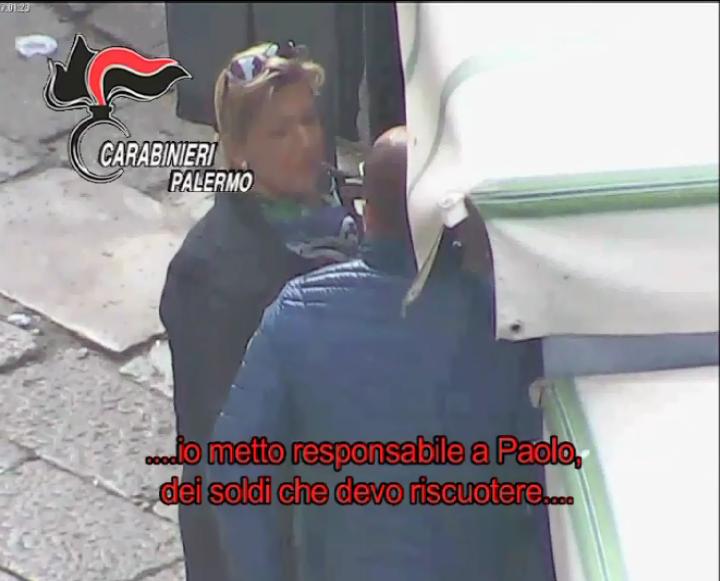 Mafia godmother cosa nostra Teresa Marino