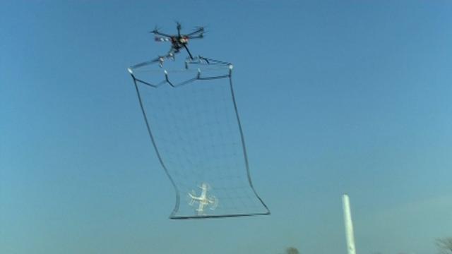 Police UAV