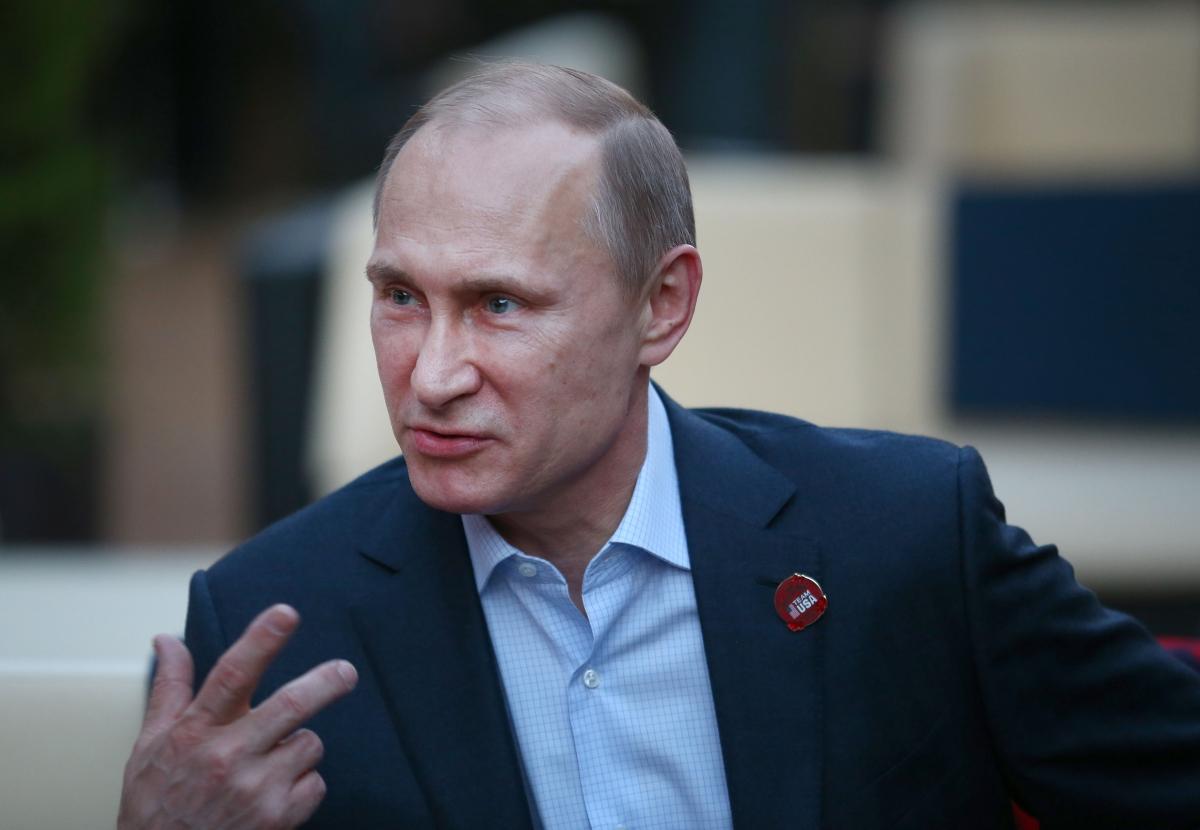Russia spots 12,000 oil-smuggling trucks on Turkey-Iraq border
