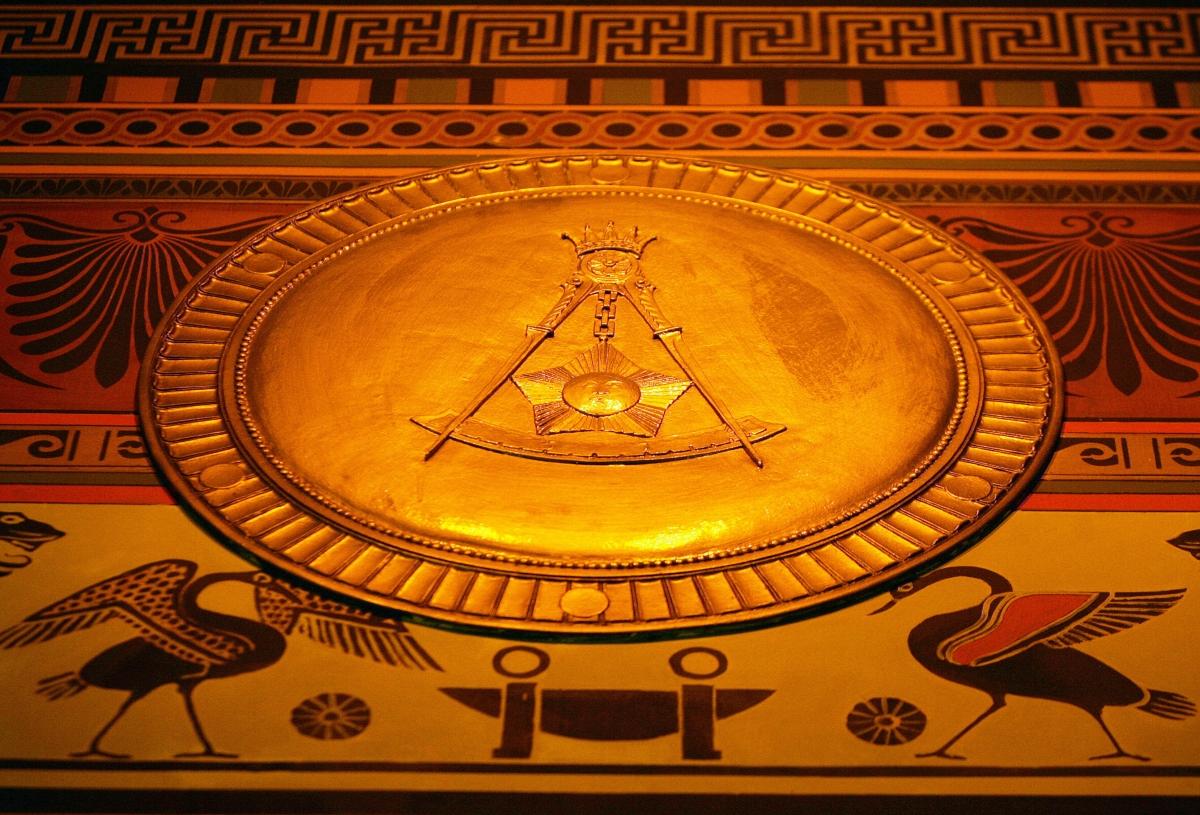 Masonic sybols
