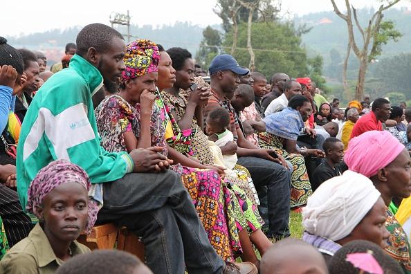 Rwanda referendum