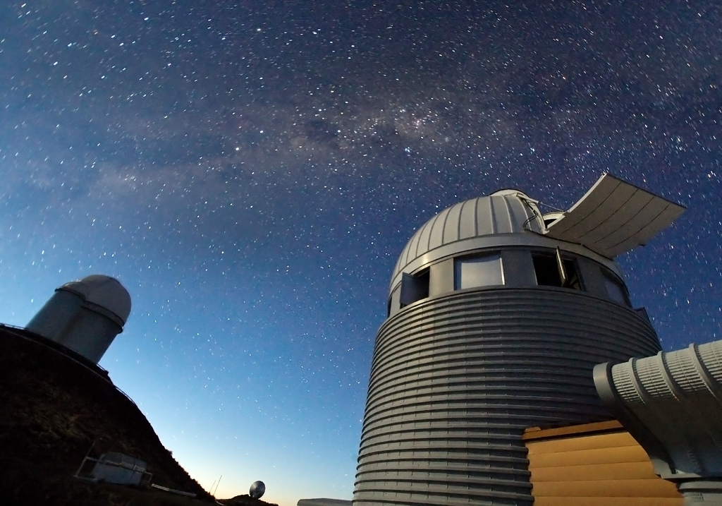 Life In Space We Have Discovered A Potentially Habitable