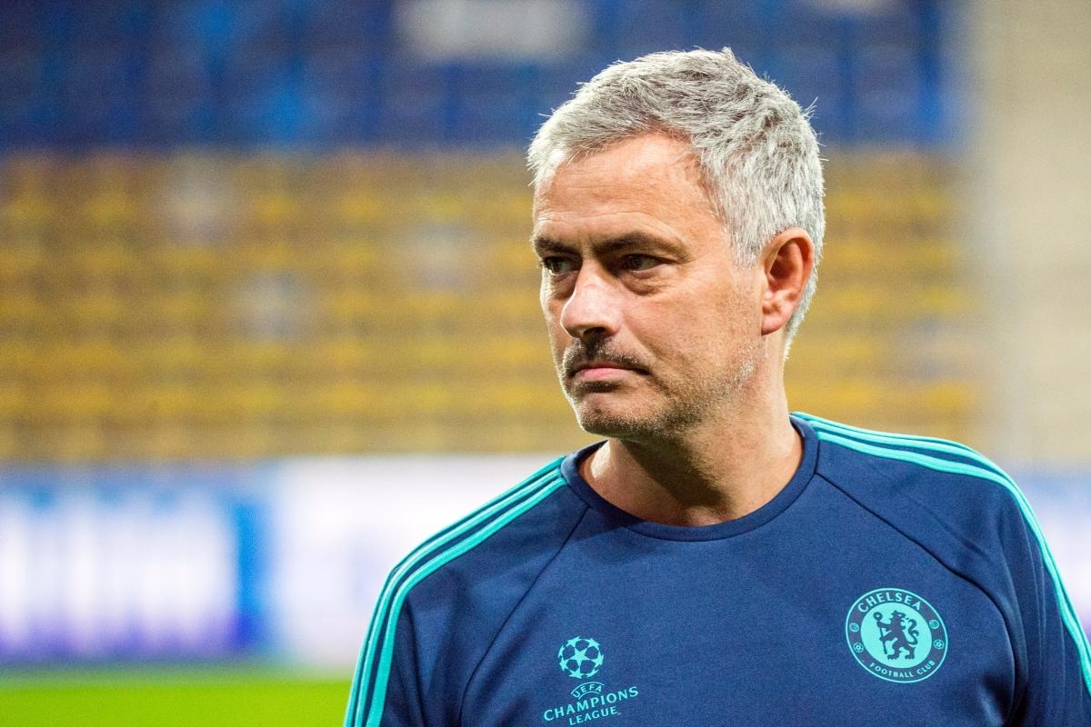 Image result for mourinho chelsea