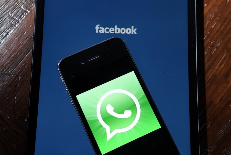 WhatsApp to share users' phone numbers with Facebook for