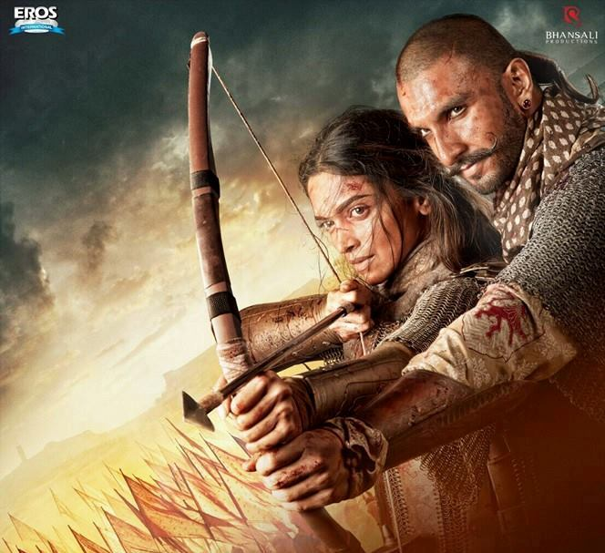 Bajirao Mastani review: Watch it for Ranveer Singh and