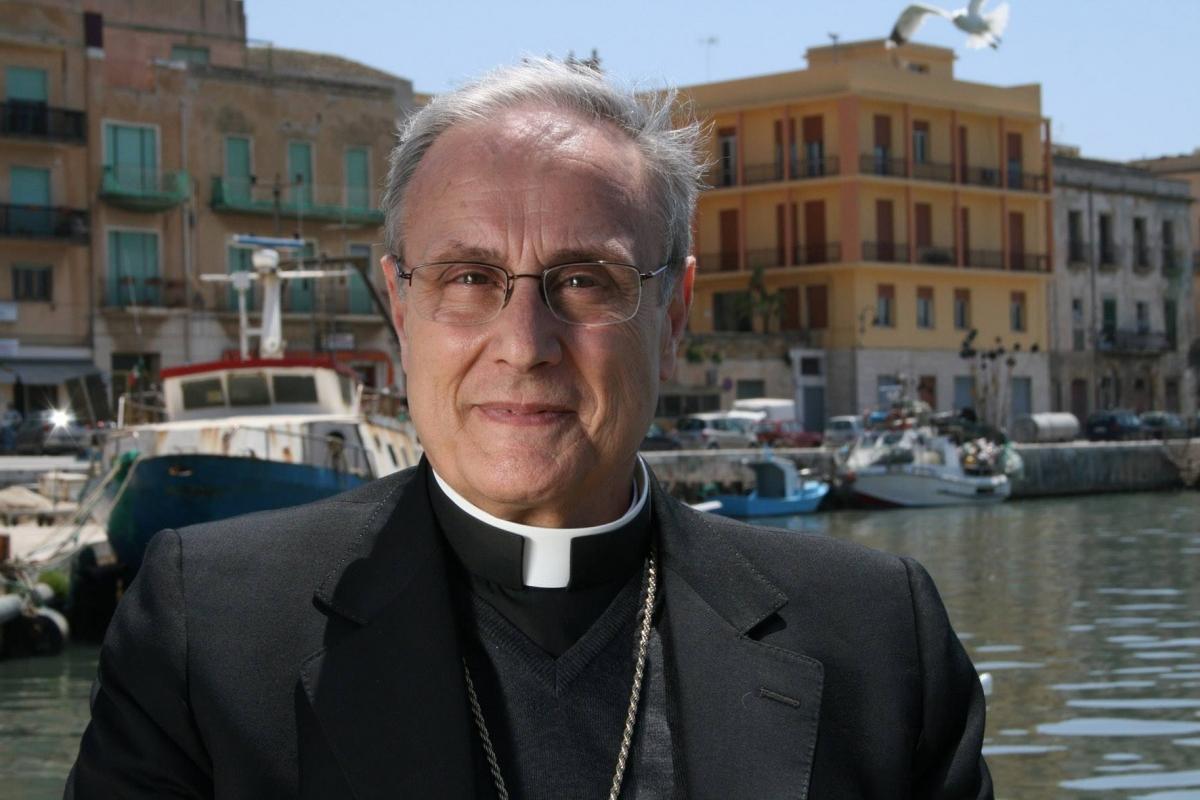 Domenico Mogavero
