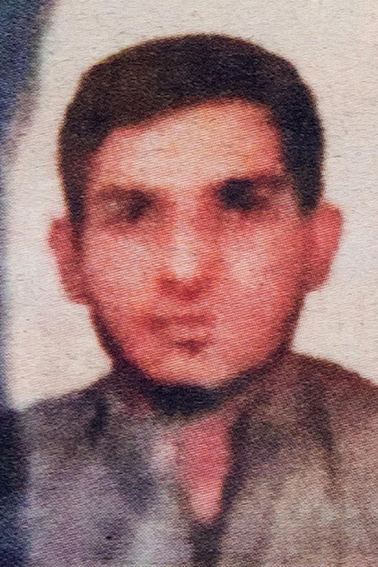 Ahmed al-Mohammed