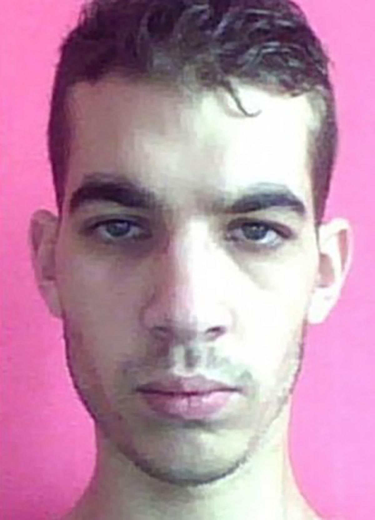 Omar Ismail Mostefai