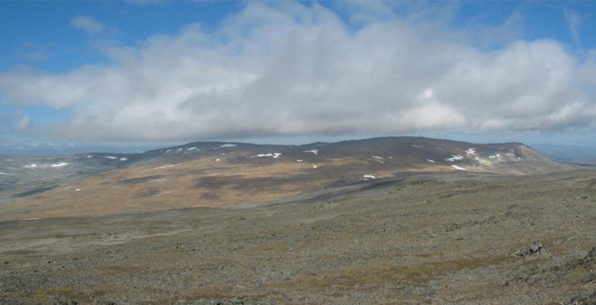 Mount Halti