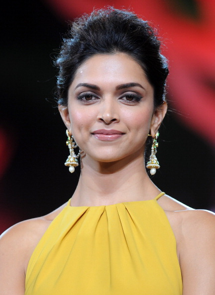 Bajirao Mastani star Deepika Padukone named in FT's 'World's Most ...