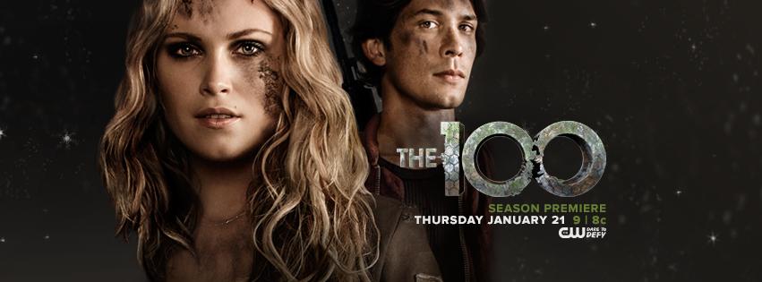 The 100 season 3