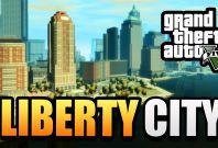 GTA 5: Liberty City DLC