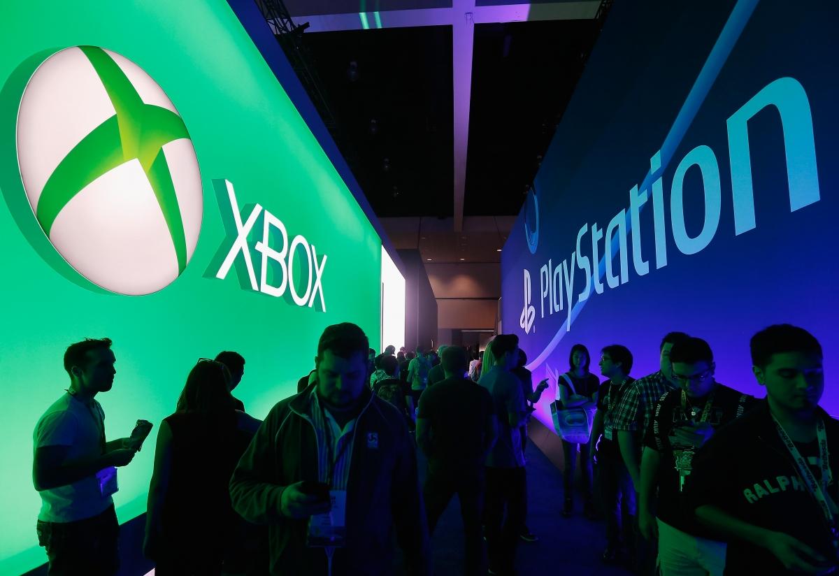 Phantom Squad hacks Xbox Live