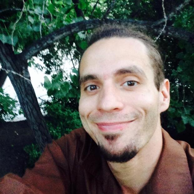 Joshua Stevens