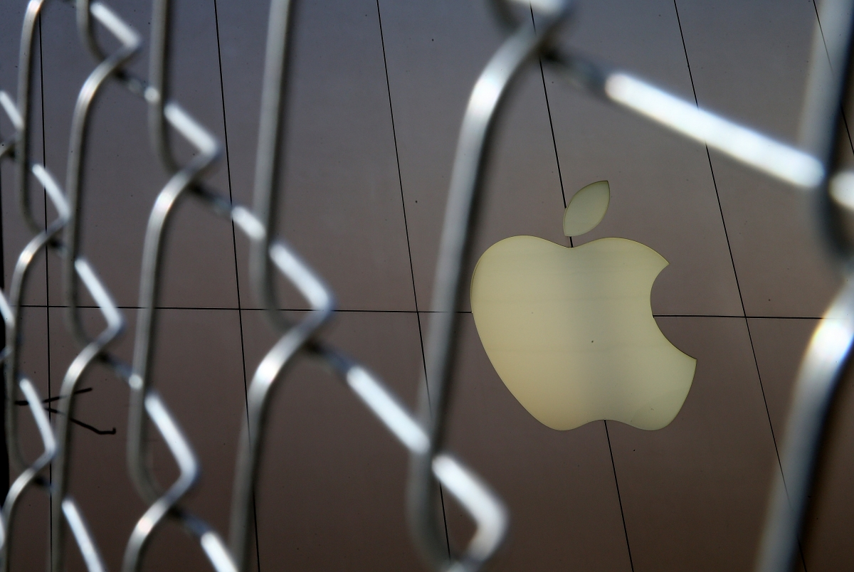 Apple faces lawsuit