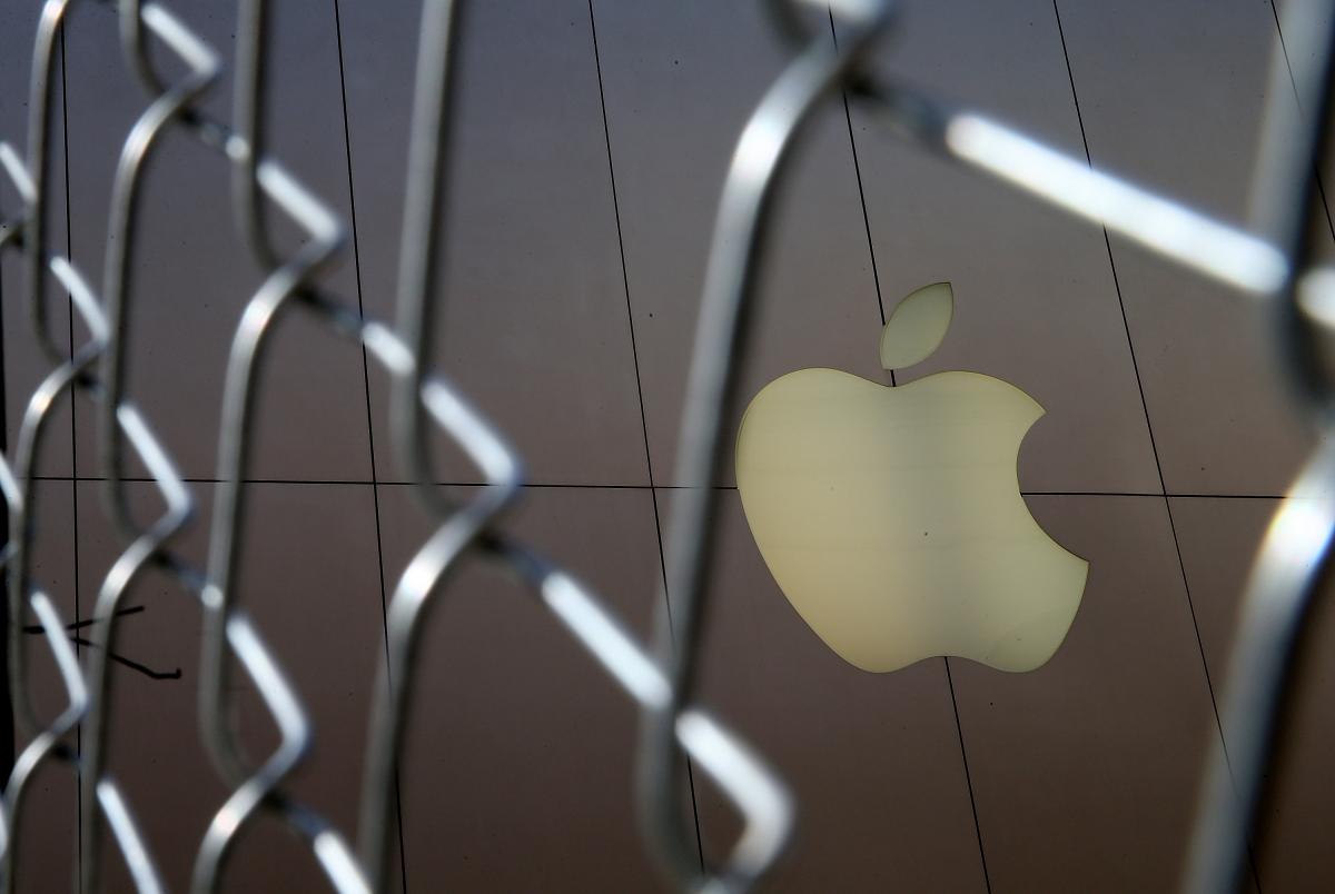 Apple faces lawsuit