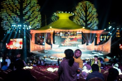 Miss World 2015 venue