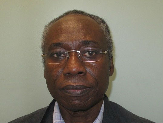 Convicted paedophile William Owusu-Akyeaw