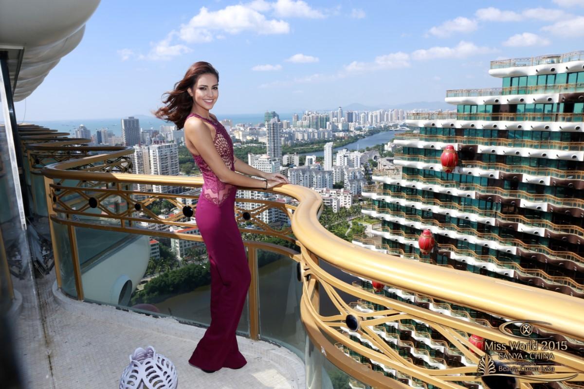 Miss Lebanon Nude 14