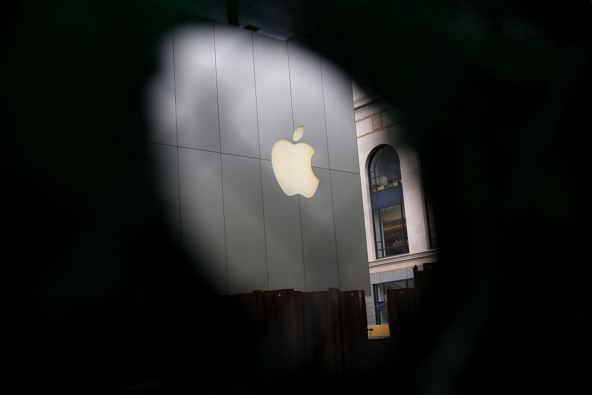 Apple denies weakening encryption