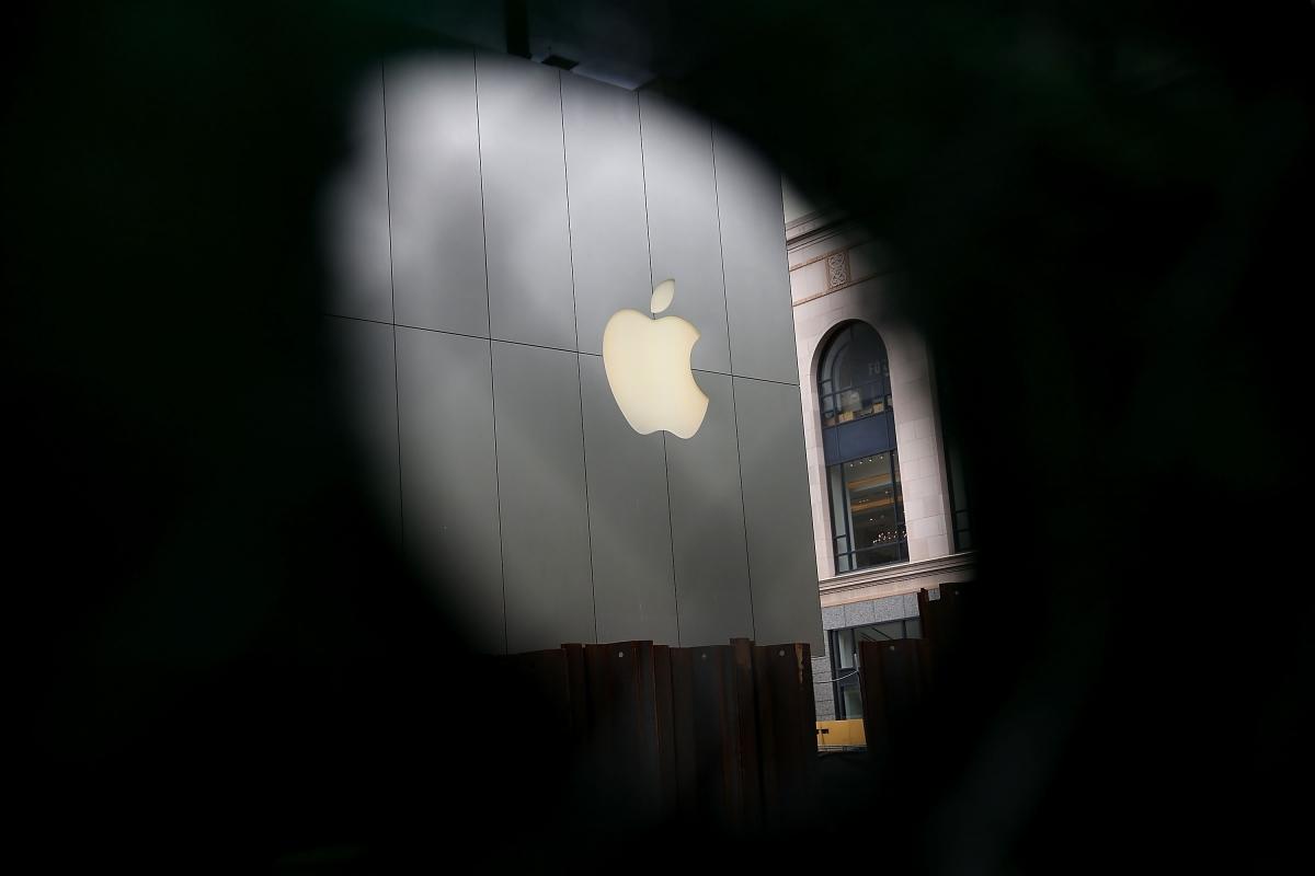 Apple denies weakening encryption
