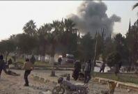 Syria\'s Idlib