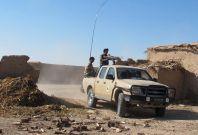 Afghanistan Helmand province Taliban
