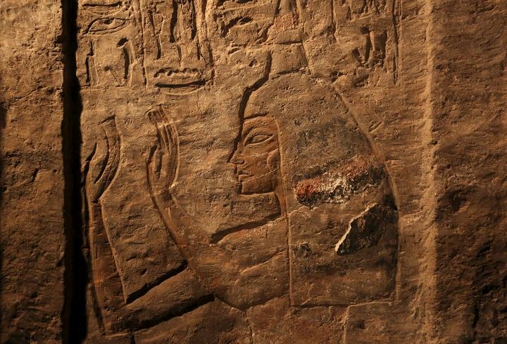 Meritaten tomb