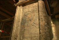 Tomb of Tutankhamun\'s nanny Maia