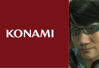 Konami Hideo Kojima 2015
