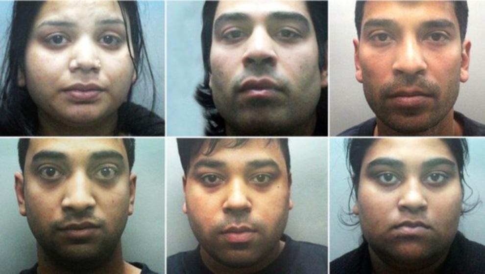 Shahena convicted