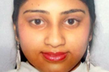 Shahena Uddin