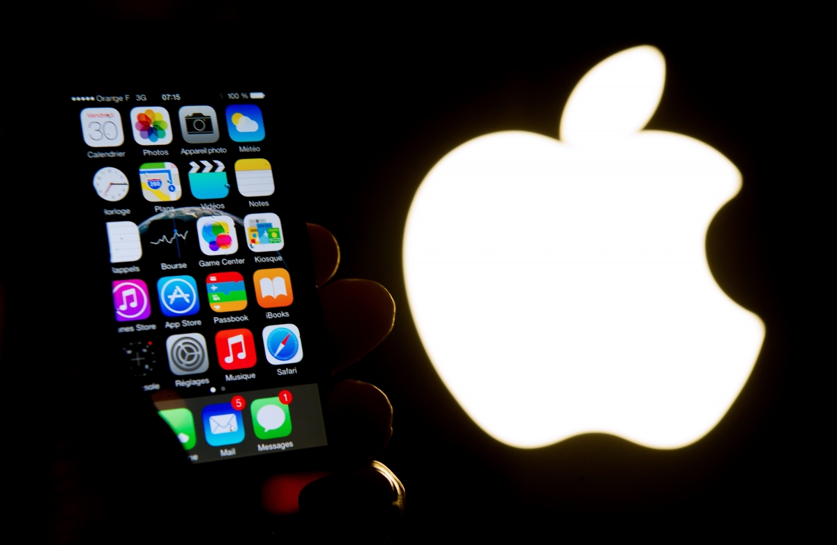 Apple calls on UK government to scale back snooper's charter