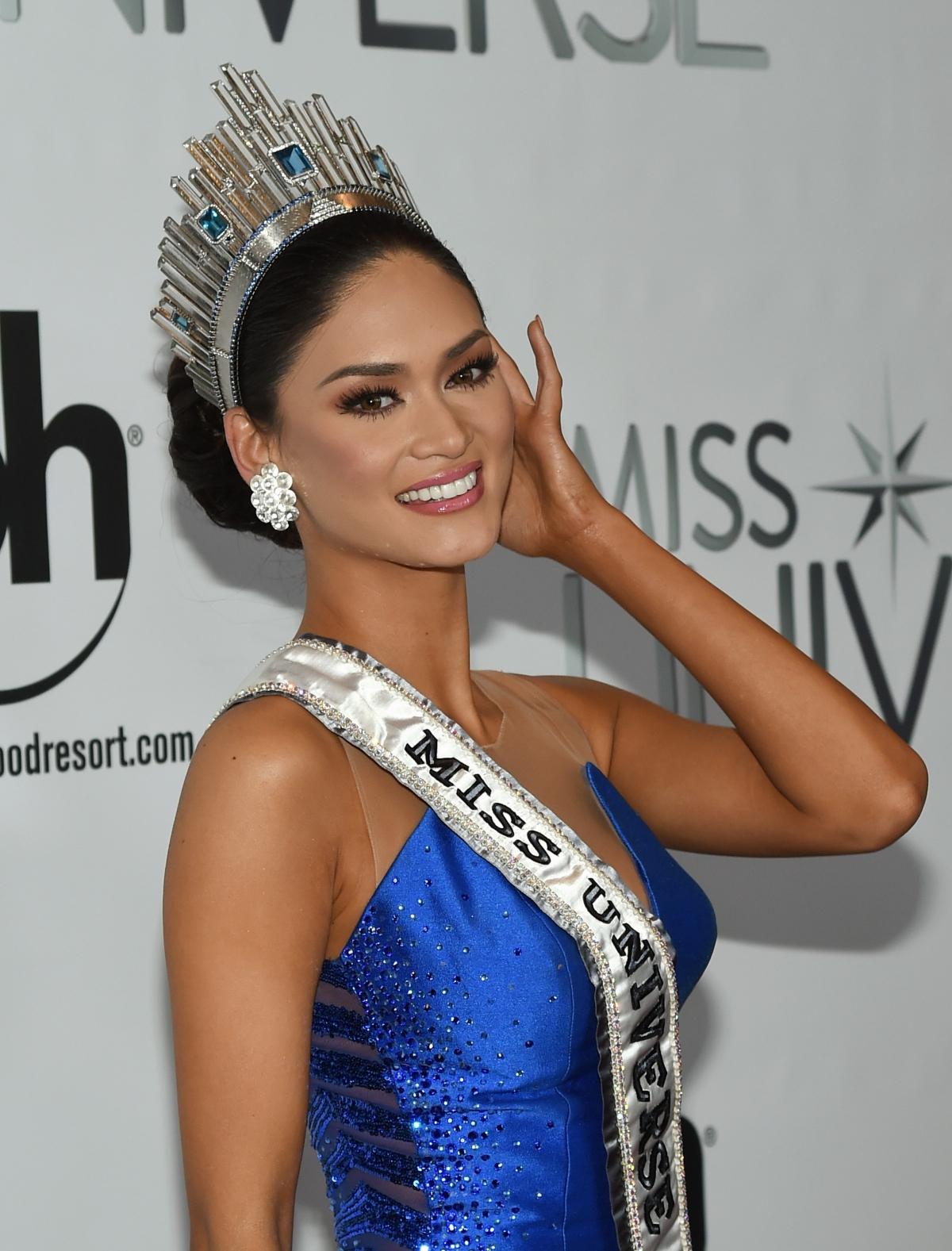 Miss Universe 2015