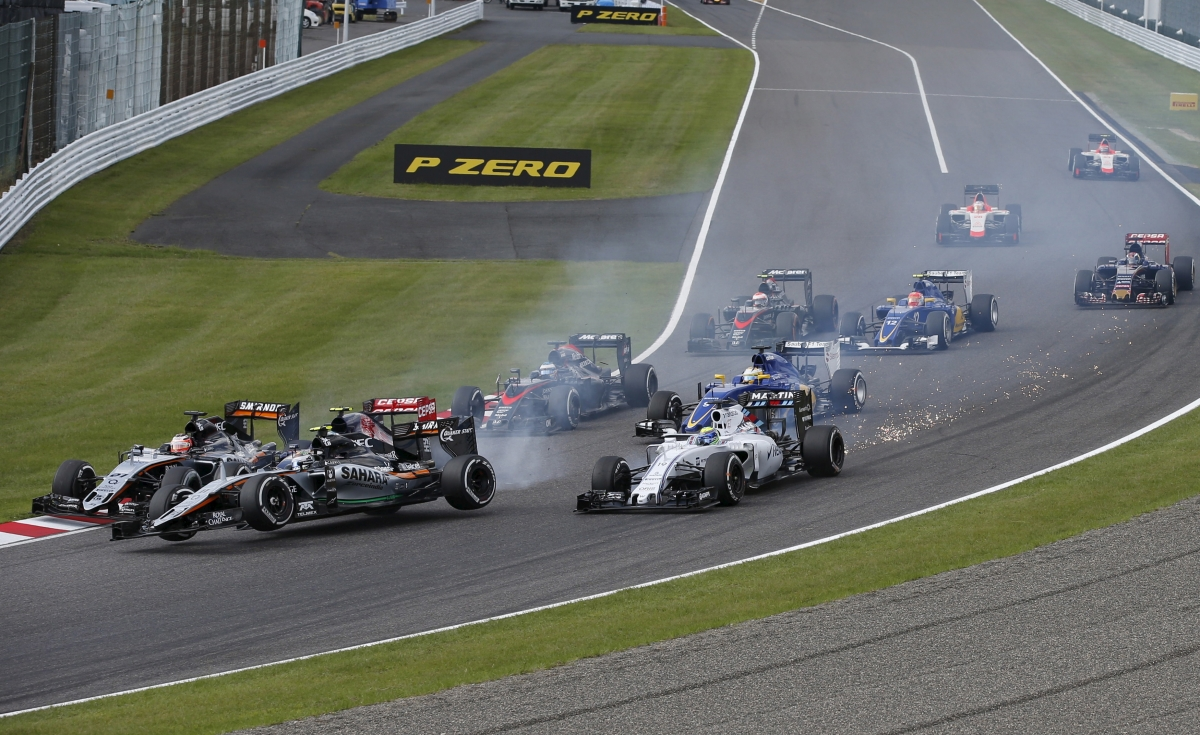 Channel 4 buys F1 broadcasting rights in the UK after BBC ditched the sport