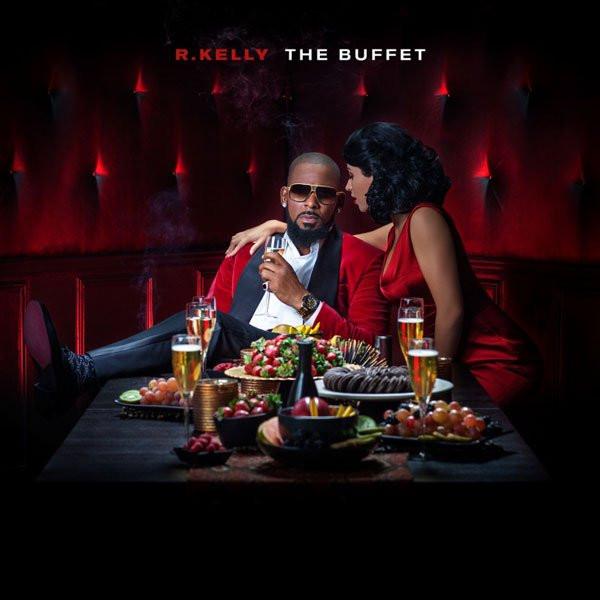 R Kelly album