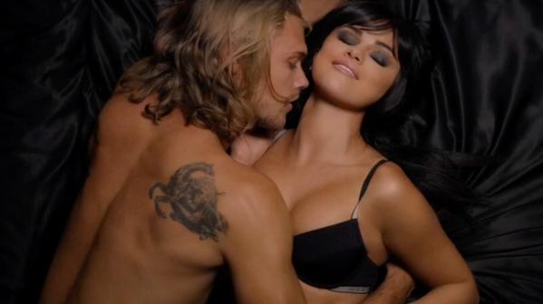 Selena Gomez video