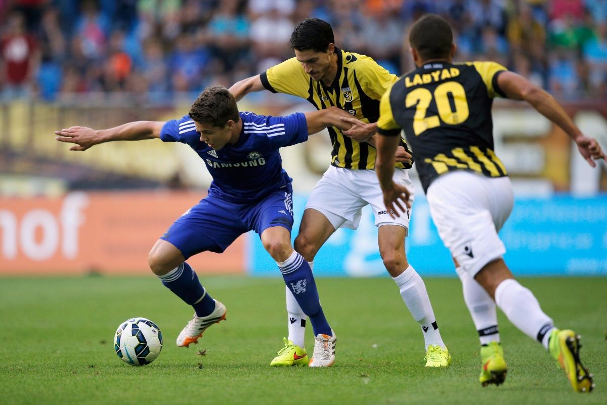 Chelsea Vitesse