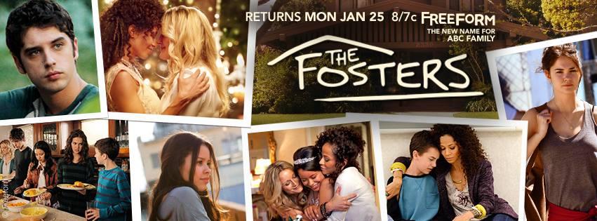 Fosters season 3