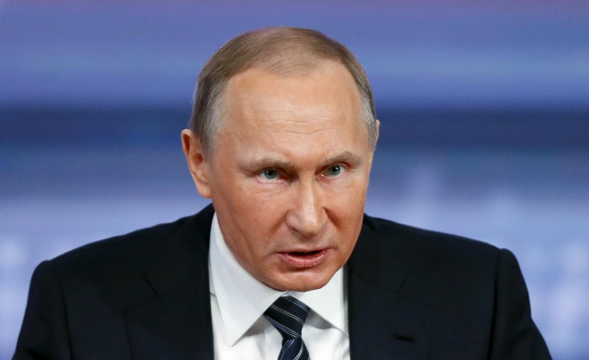 US economic sanctions on Russia