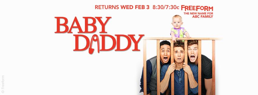 Baby Daddy season 5