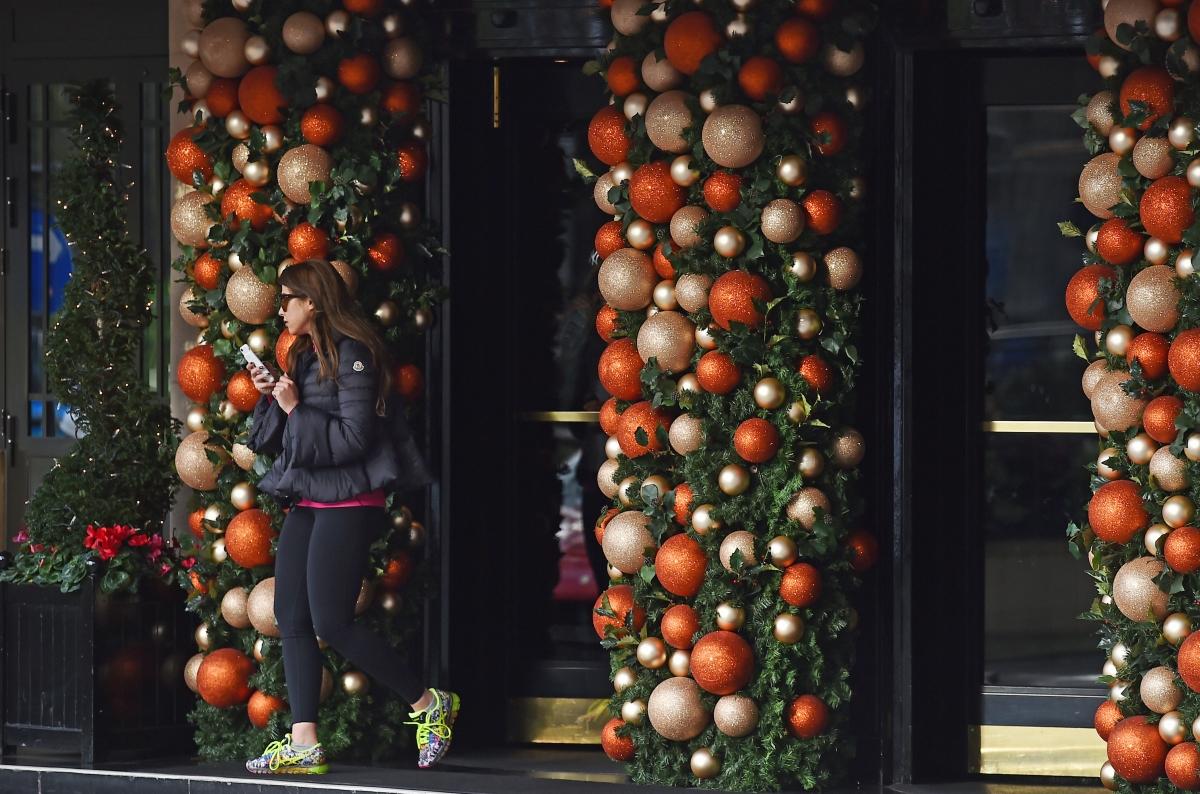 Dorchester Christmas